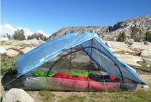Backpacking :: gear / Hiking and backpacking gear.  light to ultralight options for the female backpacker.