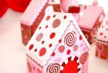 CHRISTMAS DIY✨ / Christmas DIY, foods, traditions, inspiration and home decor.