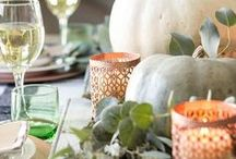 THANKSGIVING RECIPES ✨ / Thanksgiving, Turkey, Thanksgiving Dinner