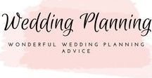 Wedding planning / Planning your wedding can be exciting and enjoyable, but it can also be stressful. Here are some handy tips to help you out!