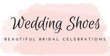 Wedding Shoes / Stunning shoes for the elegant bride  #weddingshoes