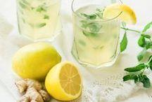 LEMON  RECIPES ✨ / Everything lemon party. Recipes, lemon desserts, lemon decorations. Lemon brunch!