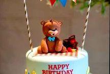TEDDY BEAR PARTY IDEAS ✨ / teddy bear picnic party ideas for kids