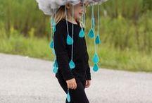 Halloween Costume Ideas for Kids ✨ / Halloween costumes, DIY costumes, children's homemade costumes, budget costumes