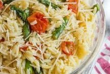EASY & DELICIOUS RECIPES / Quick and delicious recipes for busy families. These are the best of Pinterest!