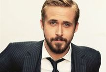 Things I Love / My favorites: books, magazines, movies, music, television shows, characters, actors. Hello, Ryan Gosling.