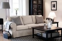 Interior Home Inspiration / Beautiful home decor and furniture pieces that I can't imagine anywhere else but my own home. Dream along with me as I pin stylish home decor ideas and ways to make any home beautiful.