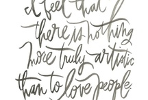 Quotes I want to paint!!! / by Jill Sires