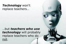 Technology in the Classroom / by Joy Uzarraga