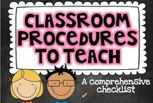 Classroom Management / by Joy Uzarraga