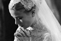 Wedding ideas / by Susan Tate