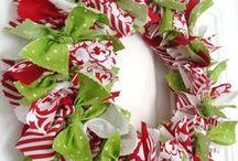 Christmas Ideas / by Debbie Wanker