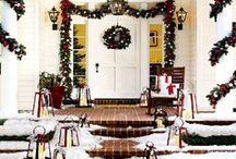 Christmas / by Kelsey Lauren Wright