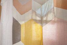 fabric / by Jennifer Williams