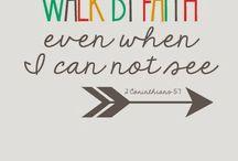 Quotes/Words of Wisdom