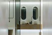 Bathroom / by D B