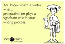 A Writer's Life