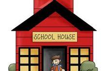 Kids School / by Laura