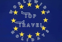 Bargain Holidays Vacations / Bargains and Special Offers on holidays / cruises / packages / flights / car hire / concerts / spots events and much more.... ** CLICK THE PICTURES TO GO TO THE ESHOP** / by ✈Top Travel Europe✈ Vacations Holidays