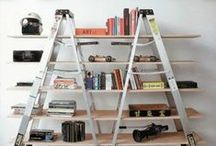 Do It Yourself / Do It Yourself ideas, DIY and upcycling projects / by Luke Dean-Weymark