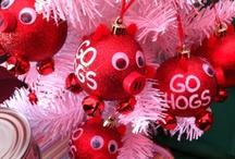 Christmas  / by Chelsea Ciara