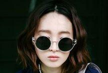 glasses / by Tanya Nun