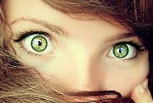 Bright Eyes! / by Wendy Boothby