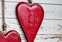 Hearts! / by Wendy Boothby