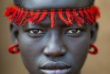 Faces of the World! / by Wendy Boothby