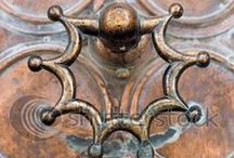 Door Knobs and Knockers! / by Wendy Boothby