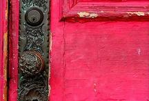 Red / by Robin Lloyd