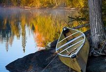 Boats/Kayaks! / by Wendy Boothby