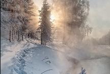 I Love Winter & Snow / by Catherine Drew