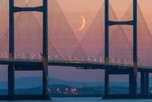 Bridges! / by Wendy Boothby
