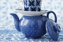 Blue! / by Wendy Boothby