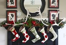 fa la la la la. / Christmas decor. Christmas yummies. Christmas funnies. Christmas presents.