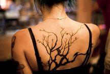 Badass Tattoos! / by Karley Fender