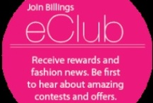 Billings Giveaways!  / Here at Billings Bridge, I love to giveaway great prizes to our #Ottawa followers.  Sign up at http://billingsbridge.com/guest-services/e-club/ to make sure you don't miss out.