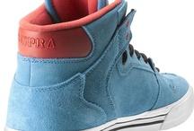 Cipők(Supra,Converse,Nike)