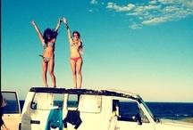 Summer lovin / by Grace Mitchell