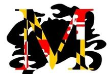 I Love Maryland / Originally from Baltimore, Maryland..love the Orioles, Ravens, Preakness, Inner Harbor, Crabs, the Beach...and oh so much more!! / by Catherine Drew