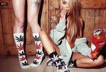 I got that stoner mentality / by Chloe Washburn