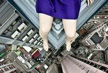 Heights! / by Wendy Boothby