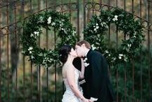 My Wedding / Photography by Lauren Friday Photography  Wedding 5.3.2014 Nate and Kelsey Wright  / by Kelsey Lauren Wright