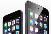 iPhone 6 und iPhone 6 Plus 2014 / Hier werden alle relevanten News zum neuen iPhone6 gepostet, dieses im Jahr 2014 von Apple vorgestellt wird.