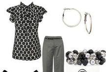 Work wear fashion