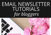 MailChimp Tutorials / MailChimp ESP tutorials