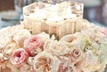 Decora Tu Boda / ¡La decoración el día de tu boda sí importa! Te dejamos ideas inspiradoras para que tu gran día se convierta en un día inolvidable