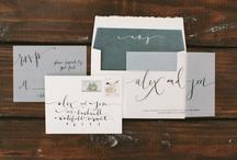 StationeryInspired / by Andrea Popkes