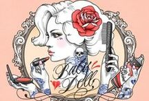 RoCkAbIlLy ReBeL TaTtOo'S